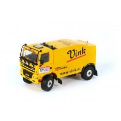 WSI WSI9457 Dakar GINAF RallyTruck 2009