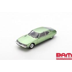 MILEZIM Z0071 CITROEN SM Verte 1970