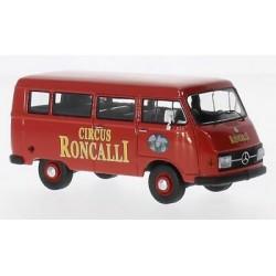 """PREMIUM PREMIUM11411 VW T3 FOURGON """"RONCALLI"""""""