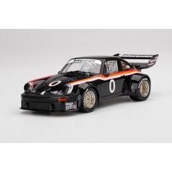 TOP SPEED TS0301 PORSCHE 934/5 N°0 Interscope Racing Vainqueur IMSA Laguna Seca 1977 Danny Ongais