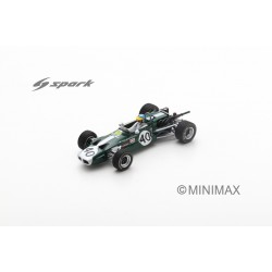 SPARK SF187 LOTUS 59 N°40 5ème Grand Prix d'Albi F2 1969 -Ronnie Peterson (300ex)