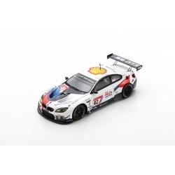 SPARK SG561 BMW M6 GT3 N°42 BMW Team Schnitzer 24H Nürburgring 2019