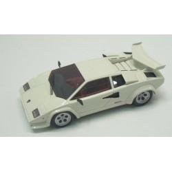 looksmart LS325A LAMBORGHINI COUNTACH LP500S 1982 BLANC