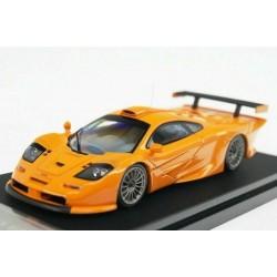HPI 8193 MC LAREN F1 GTR Orange