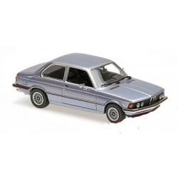 maxichamps 940025472 BMW 323I BLEUE METAL