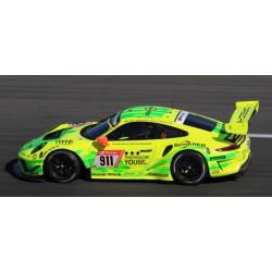 SPARK Y182 PORSCHE 911 GT3 R N°911 Manthey-Racing