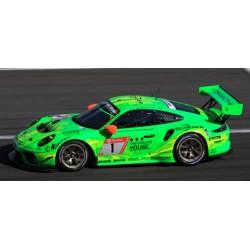 SPARK Y183 PORSCHE 911 GT3 R N°1 Manthey-Racing