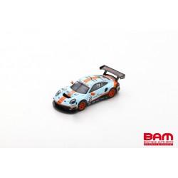 SPARK Y184 PORSCHE 911 GT3 R N°20 GPX Racing