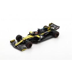 SPARK S6467 RENAULT R.S. 20 N°31 Renault DP World F1 Team 8ème GP Autriche GP 2020 Esteban Ocon