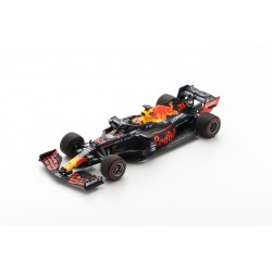 SPARK S6472 RED BULL Racing RB16 N°33 Aston Martin Red Bull Racing 3ème GP Styrie 2020 Max Verstappen