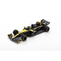 SPARK S6476 RENAULT R.S. 20 N°3 Renault DP World F1 Team 8ème GP Styrie 2020 Daniel Ricciardo