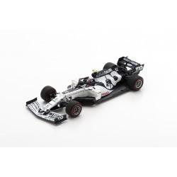 SPARK S6468 ALPHATAURI AT01 N°10 Scuderia AlphaTauri F1 Team 7ème GP Autriche 2020