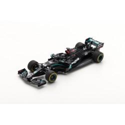 SPARK S6471 MERCEDES-AMG F1 W11 EQ Performance N°44 Mercedes-AMG Petronas Formula One Team Vainqueur GP Styrie 2020