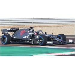 SPARK 18S480 ALFA ROMEO Racing ORLEN C39 N°7 Fiorano Circuit Shakedown 2020 Kimi Räikkönen (1/18)