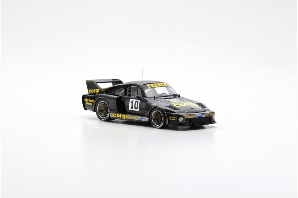 AS029 Auto in Miniatura da Collezione Spark