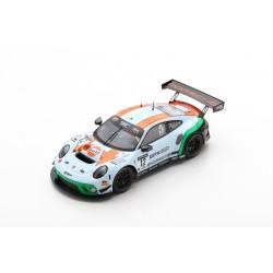 """SPARK SP322 PORSCHE GT3 R GPX Racing N°12 """"The Diamond"""" 1.43"""