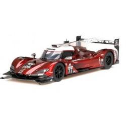 TOP SPEED TS0274 MAZDA RT-24P #77 1er GP IMSA Mobil 1 SportsCar 2019 Mazda Team Joest