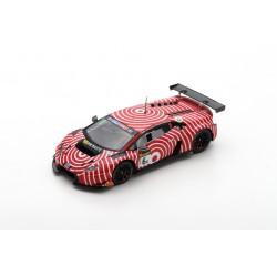SPARK AS056 LAMBORGHINI Huracán GT3 N°6 Wall Racing 12H Bathurst 2019