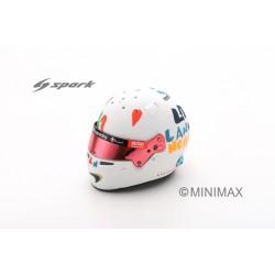 SPARK 5H052 CASQUE Lando Norris-GP Angleterre 2020 (1/5)