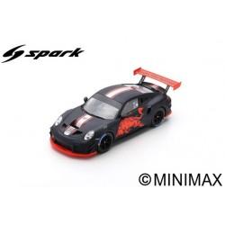 SPARK 18S514 PORSCHE GT2 RS Clubsport Red Bull 2019