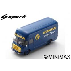 SPARK S5950 CITROEN U23 Honda Blue 1964