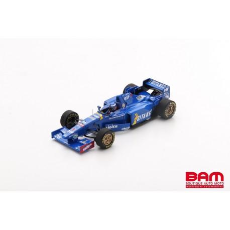 SPARK S7410 LIGIER JS41 N°26 4ème GP Canada 1995 Olivier Panis
