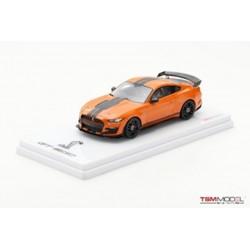 TRUESCALE TSM430479 FORD Mustang Shelby GT500 Twister Orange