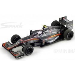 SPARK S3012 HRT F1-10 BRESIL 10 N°20 KLEIN