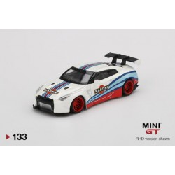 MINI GT00133 NISSAN GT-R R35 Type 1 Rear Wing Version 1