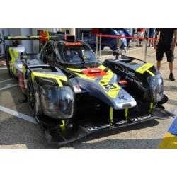 SPARK S7957 ENSO CLM P1/01 - Gibson N°4 ByKolles Racing Team 24H Le Mans 2020 T. Dillmann - B. Spengler - O. Webb