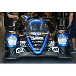 SPARK S7970 ORECA 07 - Gibson N°30 Duqueine Team 24H Le Mans 2020 T. Gommendy - J. Hirschi - K. Tereschenko