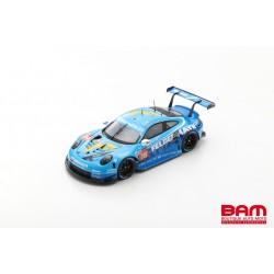 SPARK S7990 PORSCHE 911 RSR N°78 Proton Competition 38ème 24H Le Mans 2020 M. Beretta - H. Felbermayr Jr. - M. van Splunteren