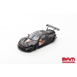 SPARK S7991 PORSCHE 911 RSR N°86 Gulf Racing 29ème 24H Le Mans 2020 B. Barker - M. Wainwright - A. Watson