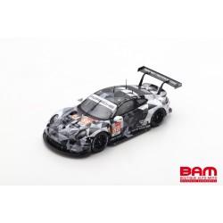 SPARK S7992 PORSCHE 911 RSR N°88 Dempsey-Proton Racing 24H Le Mans 2020 D. Bastien - A. de Leener - T. Preining
