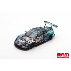SPARK S7996 PORSCHE 911 RSR N°99 Dempsey-Proton Racing 36ème 24H Le Mans 2020 J. Andlauer - V. Inthraphuvasak - L. Légeret