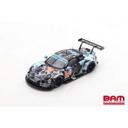 SPARK S7989 PORSCHE 911 RSR N°77 Dempsey-Proton Racing 2ème LMGTE Am class - 25ème 24H Le Mans 2020