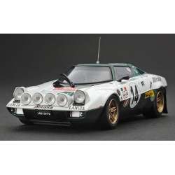 HPI8074 LANCIA STRATOS MC 1975 No14