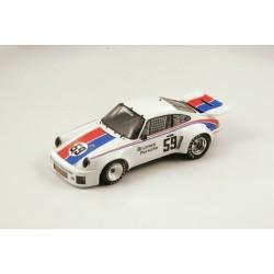 SPARK 18DA75C PORSCHE 911 Carrera RSR 3.0 N°59