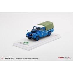 TRUESCALE TSM430341 LAND ROVER Series II Bluebird-Proteus CN7