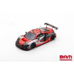SPARK SG681 AUDI R8 LMS GT3 N°3 Audi Sport Team 2ème 24H Nürburgring 2020 M. Bortolotti - C. Haase - M. Winkelhock (500ex)