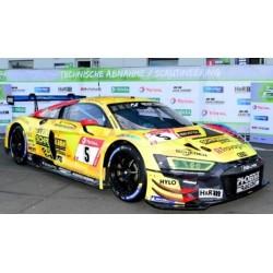 SPARK SG707 AUDI R8 LMS GT3 N°5 Phoenix Racing 24H Nürburgring 2020