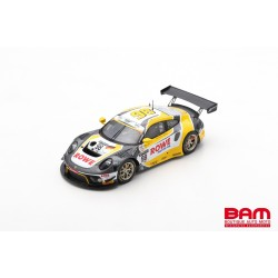 SPARK SB370 PORSCHE 911 GT3 R N°98 ROWE Racing Vainqueur 24H Spa 2020 L. Vanthoor - N. Tandy - E. Bamber (750ex)