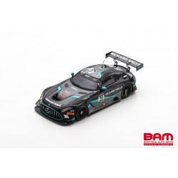 SPARK SB389 MERCEDES-AMG GT3 N°20 SPS Automotive Performance 24H Spa 2020 G. Kurtz - V. Pierburg - D. Baumann - C. Braun (500ex)