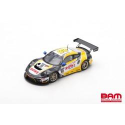 SPARK SB392 PORSCHE 911 GT3 R N°99 ROWE Racing 24H Spa 2020 K. Bachler - D. Werner - J. Andlauer (300ex)