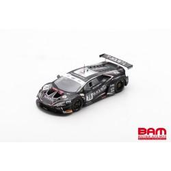 SPARK SB394 LAMBORGHINI Huracán GT3 Evo N°78 Barwell Motorsport 24H Spa 2020 F. Schandorff - A. MacDowall - P. Kujala (300ex)