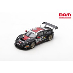 SPARK SB395 PORSCHE 911 GT3 R N°991 Herberth Motorsport 24H Spa 2020 D. Allemann - R. Bohn - R. Renauer - A. Renauer (500ex)