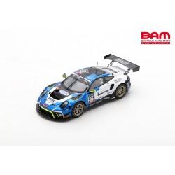 SPARK SB404 PORSCHE 911 GT3 R N°918 Herberth Motorsport 24H Spa 2020 J. Häring - D. Konstantinou - M. Joos - M. Seefried (300ex)