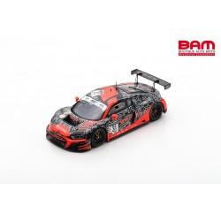 SPARK SB407 AUDI R8 LMS GT3 N°31 Audi Sport Team WRT 24H Spa 2020 D. Vanthoor - C. Mies - K. van der Linde (300ex)