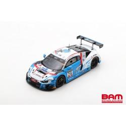 SPARK SB409 AUDI R8 LMS GT3 N°26 Sainteloc Racing 24H Spa 2020 P-Y. Paque - G. Paisse - C. Cresp - S. Palette (300ex)