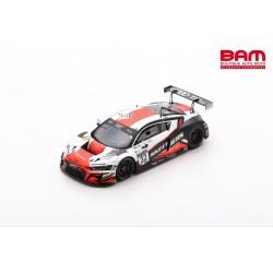 SPARK SB412 AUDI R8 LMS GT3 N°32 Belgian Audi Club Team WRT 24H Spa 2020 E. Mortara - C. Weerts - F. Stippler (300ex)